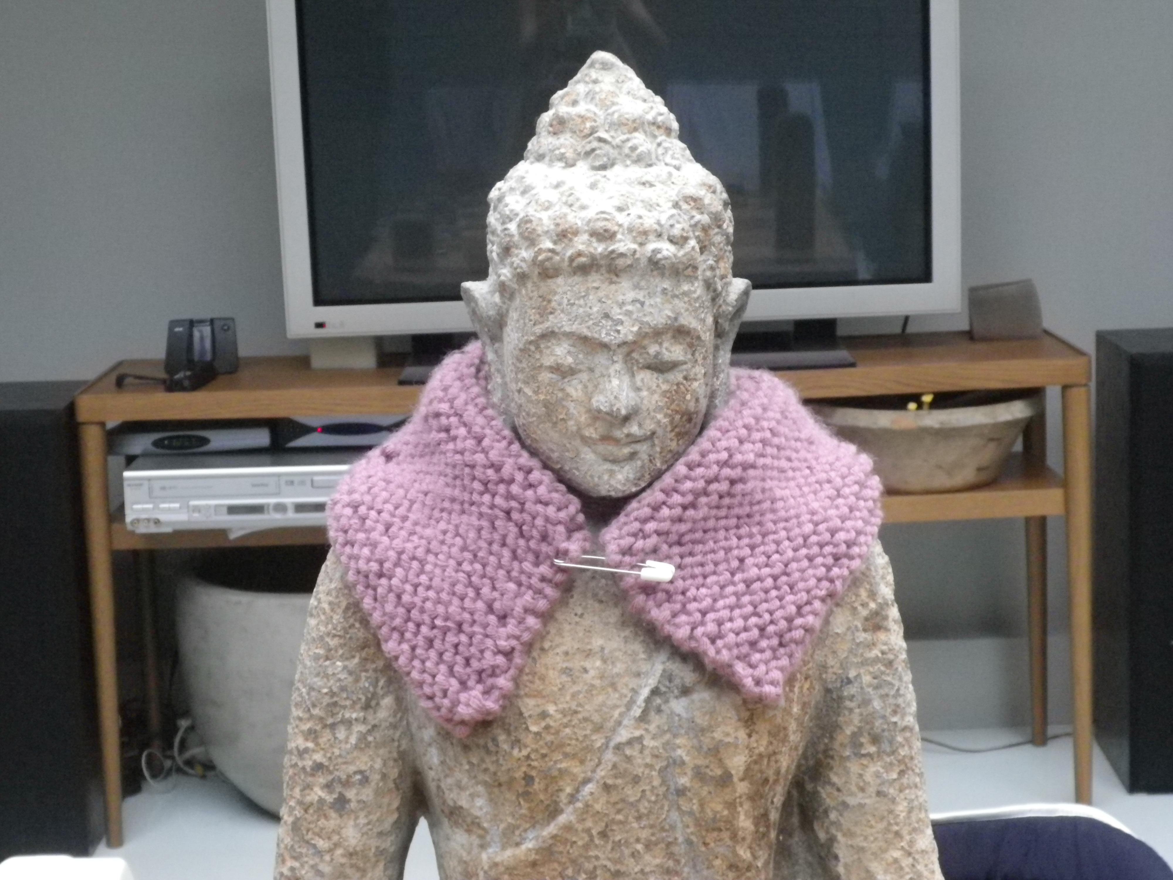 apprendre a tricoter toute seule