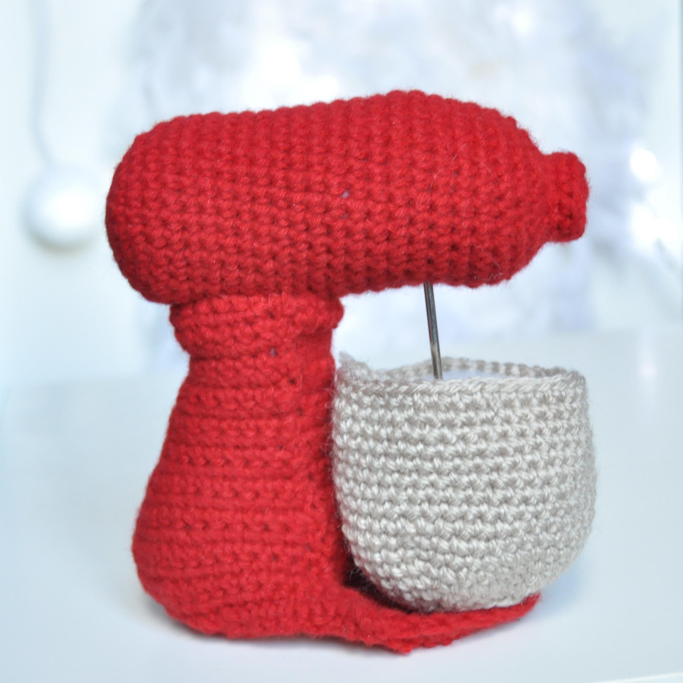 Galex l a fait the serial crocheteuses n 6 pour mango for L univers de la laine