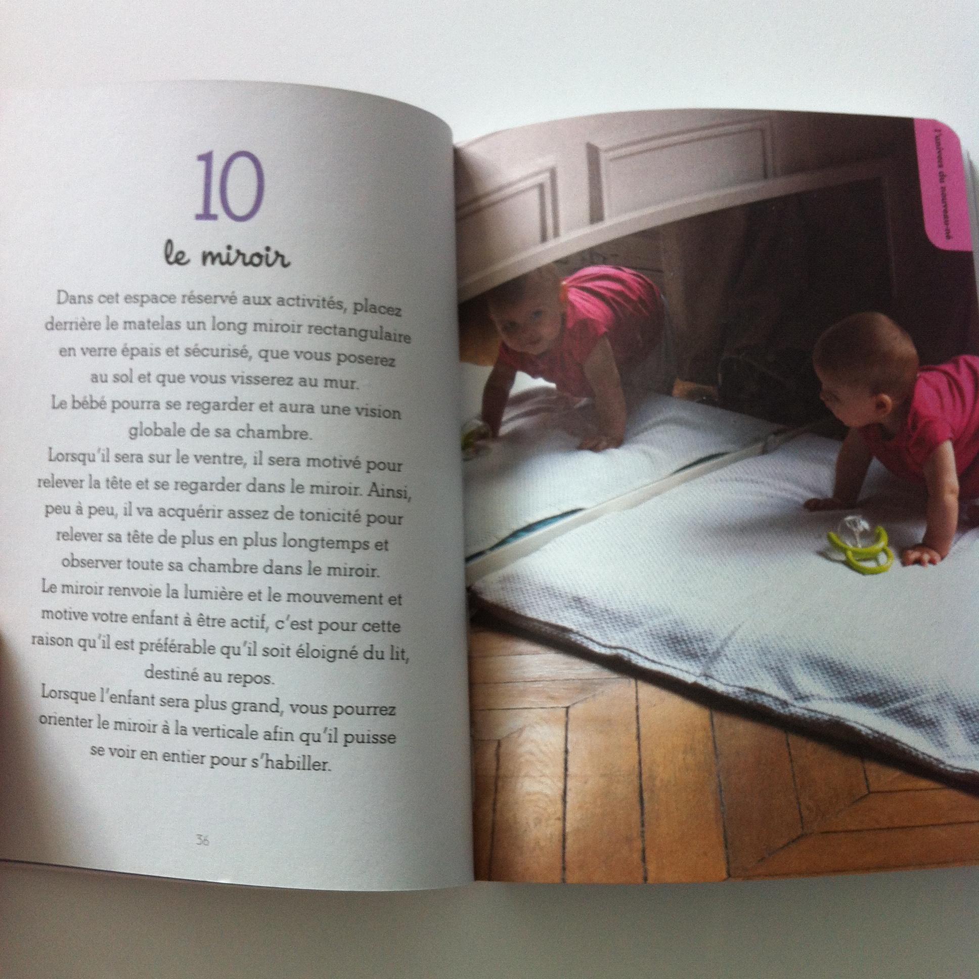 Galex l\'a testé… La pédagogie Montessori !