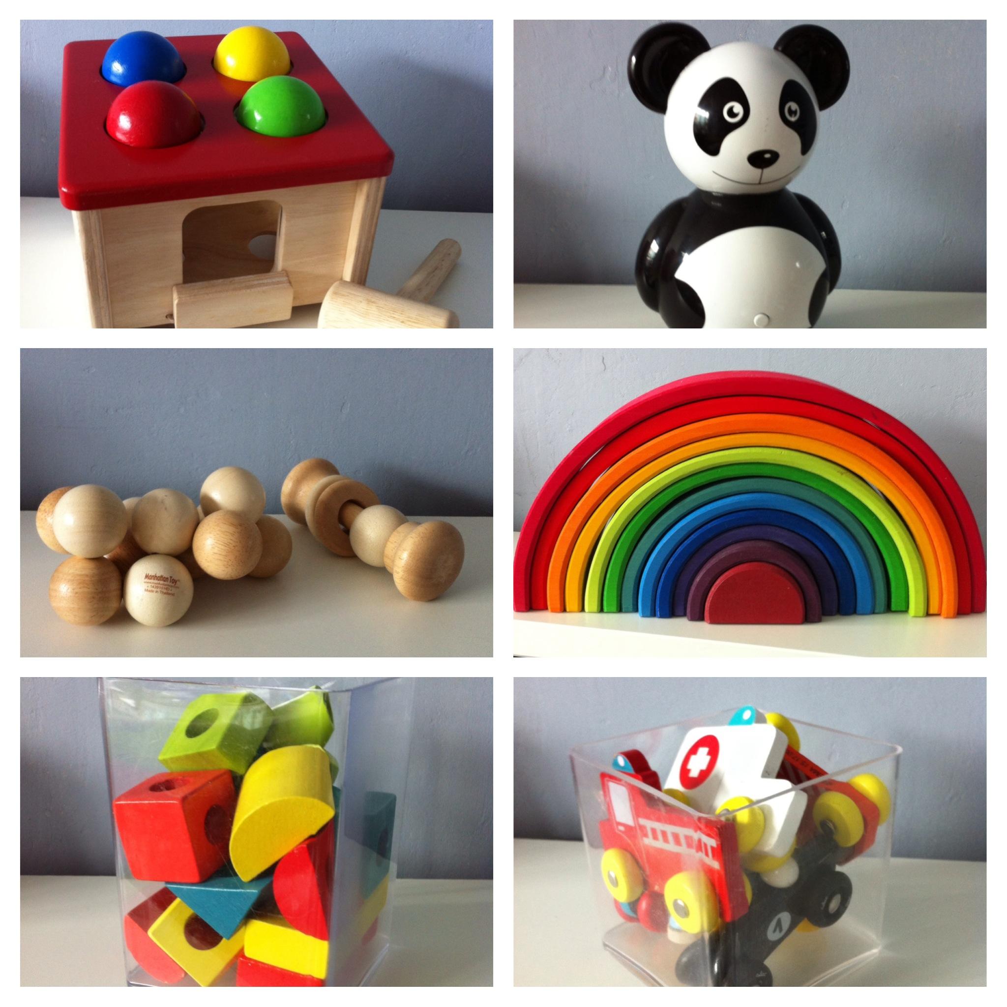 Activite les jouets du moment vers 7 mois et plus for Rehausseur 3 ans et plus