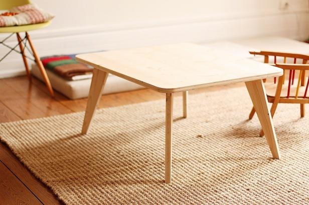 spielsplatz Table enfant chambre