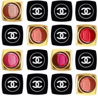 Un joli rouge à lèvres CHANEL ou LE parfum que vous portez toujours