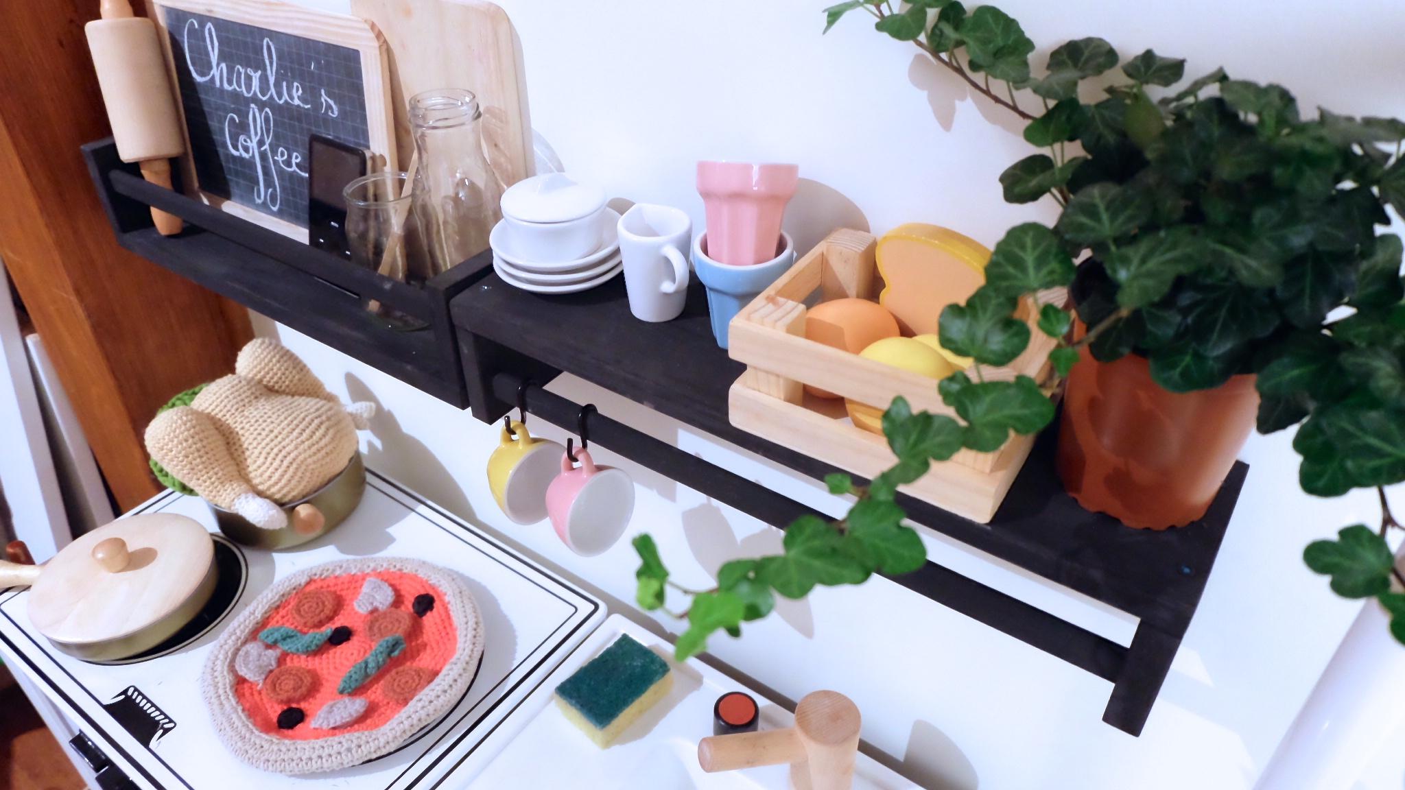Le petit coin cuisine charlie s kitchen galexlafee com - Petit coin cuisine ...