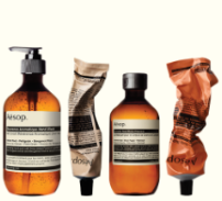 KIT AESOP 90€
