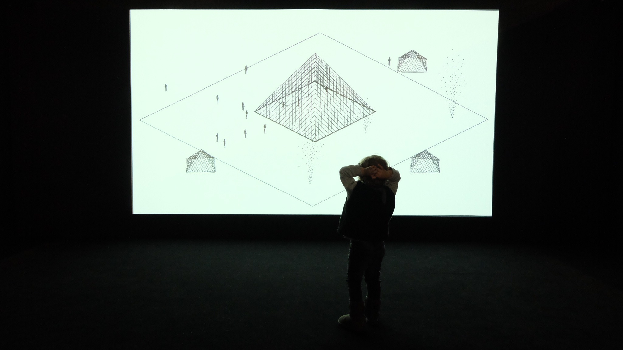 Balade au musee cy twombly au centre pompidou for Mamadou au tableau j y suis deja